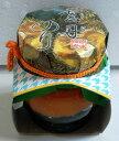 【佃煮】中浦食品雲丹のり 160g×6瓶セット【海苔】【うに】