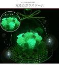プリザーブドフラワー ギフト 光る ガラスドーム 誕生日 プリザーブドフラワー …