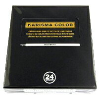 カリスマカラー(プリズマカラー)ペンシルカリスマカラー色鉛筆油性色鉛筆・軟質24色セット