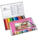 ホルベインアーチスト色鉛筆はきめこまかな顔料を精選し、柔らかく成形した油性の色鉛筆で、専...