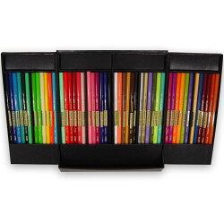 カリスマカラー(プリズマカラー)ペンシルカリスマカラー色鉛筆油性色鉛筆・軟質48色セット