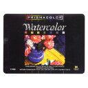 【PRISMA COLOR】プリズマウォーターカラー プリズマカラー色鉛筆水彩色鉛筆・軟質24色