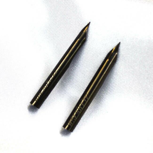 コアデ『丸ペン極上ペン先』