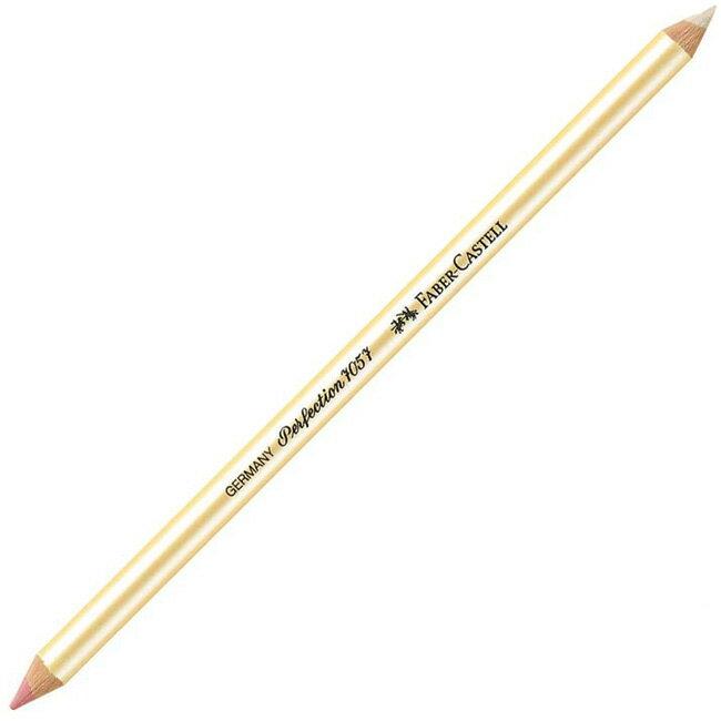 ファーバーカステル『ペン型イレーサー鉛筆・インク両用』
