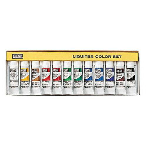 リキテックス カラーセット レギュラータイプ