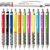 【メール便可】ロットリングティッキーシャープペンシル0.5mmrotring/Tikky/ティッキーRD/一般事務/製図用シャープ/
