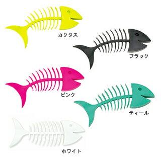 これはちょっと嬉しそうに微笑むお魚がデザインされた石鹸置きです。umbra(アンブラ) ウィッシ...