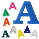 自社工房アクリル製切り抜き文字(アルファベット大文字)2cm 厚さ約3...