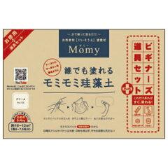 【送料無料】ポッシュデコ モミモミ珪藻土 MOMY ビギナーズ道具セット クリームNo.103DIY・工具...