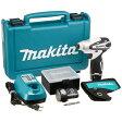 【送料無料】マキタ 10.8V充電式インパクトドライバ TD090DWXW バッテリ2本付