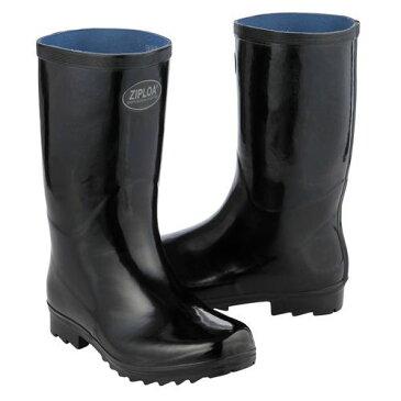 (株)コ-コス信岡 軽半長靴 HB-930 ブラック 28.0cm