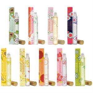 【 送料無料 】 パシフィカ ロールオンパフューム 9種の香りが楽しめる9個セット パシフィカ PA...