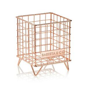 バリスタアンドコー ポッドケージ EL.Copper 6BC301-020 【 BARISTA&CO 】 日本国内正規品...