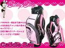 ◆キュートなベティーブープ◆女子ゴルファーに好評!!9型◆☆送料無料☆【お取寄せ】 ベティ...