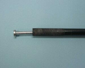 バランス調整用鉛棒