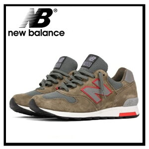 NEWBALANCE1400SNEAKERSニューバランスメンズシューズスニーカーM1400HRM1400OLIVE/RED(オリーブ/レッド)Jcrew【国内即納】【正規品】