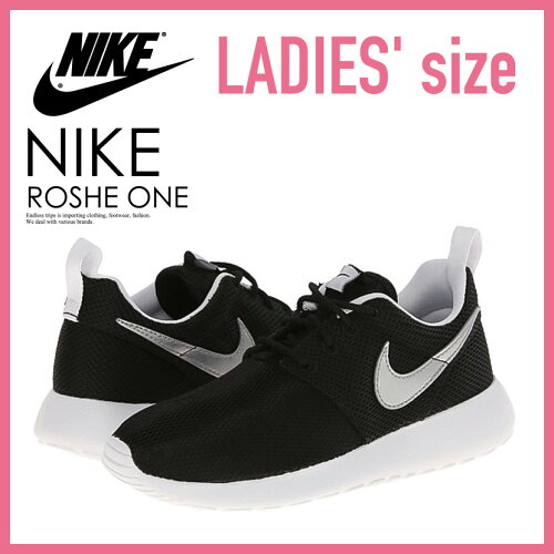 NIKE (ナイキ)ROSHE ONE (GS) ローシー ワン ROSHE RUN (G...
