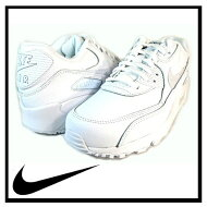 ����֤����ѡ�NIKE�ʥ���AIRMAX90LTR(GS)�����ޥå�����ǥ��������ˡ�����WHITE/WHITE-COOLGREY(�ۥ磻��)724821100����߸�/¨ȯ����ǽ�������ʡ�
