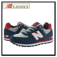 �ڴ������顼�ۡ���֡�NEWBALANCE574�˥塼�Х��KL574PTG��ǥ��������塼�����ˡ�����BLUE/REDPAISLEY(�֥롼/��åɥڥ����꡼)W574WL574�ڹ���¨ȯ���ۡ������ʡ�