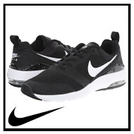 �ڴ�������ǥ������������ۡڿ��̸����NIKE�ʥʥ�����AIRMAXSIREN(�������ޥå����������)WOMENS��ǥ��������ˡ�����BLACK/WHITE-METALLICSILVER�֥�å�/�ۥ磻��/����С�(749510004)����߸�/¨ȯ����ǽ