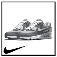 �����꺤��ۡڥ�ǥ�������������NIKE�ʥʥ�����AIRMAX90PREMLTR(�����ޥå���90PREMLTR)��ǥ��������ˡ�����(WOLFGREY/WHITE-COOLGREY)���졼/�ۥ磻��(724821003)¨ȯ����ǽ