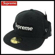 【希少!大人気!】Supreme(シュプリーム)NewEra(ニューエラ)PolartecEarFlapCap(ポーラテックイヤーフラップBOXロゴキャップ)帽子BLACK(ブラック)FW17H20ENDLESSTRIP(エンドレストリップ)