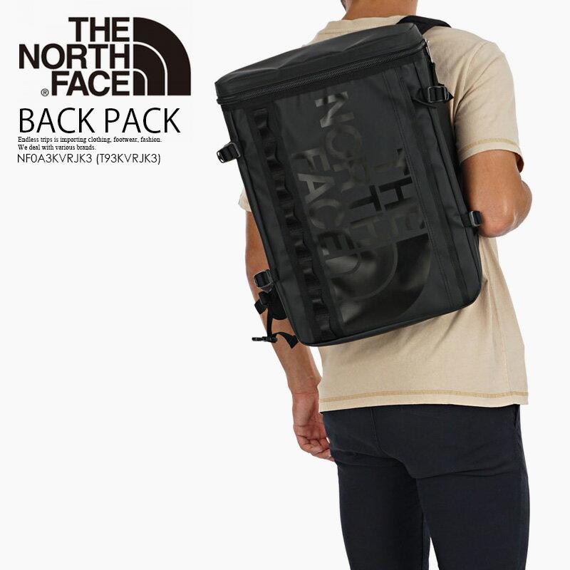 男女兼用バッグ, バックパック・リュック ! ! THE NORTH FACE () BASE CAMP FUSEBOX BACKPACK ( ) TNF BLACK () NF0A3KVRJK3 (T93KVRJK3)