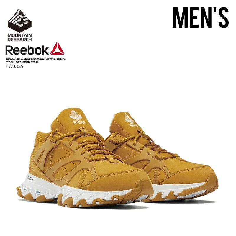 メンズ靴, スニーカー ! ! ReebokMOUNTAIN RESEARCHDMX TRAIL SHADOW (DMX ) WILKHAWHITEBLACK () FW3335 ENDLESS TRIP ENDLESSTRIP