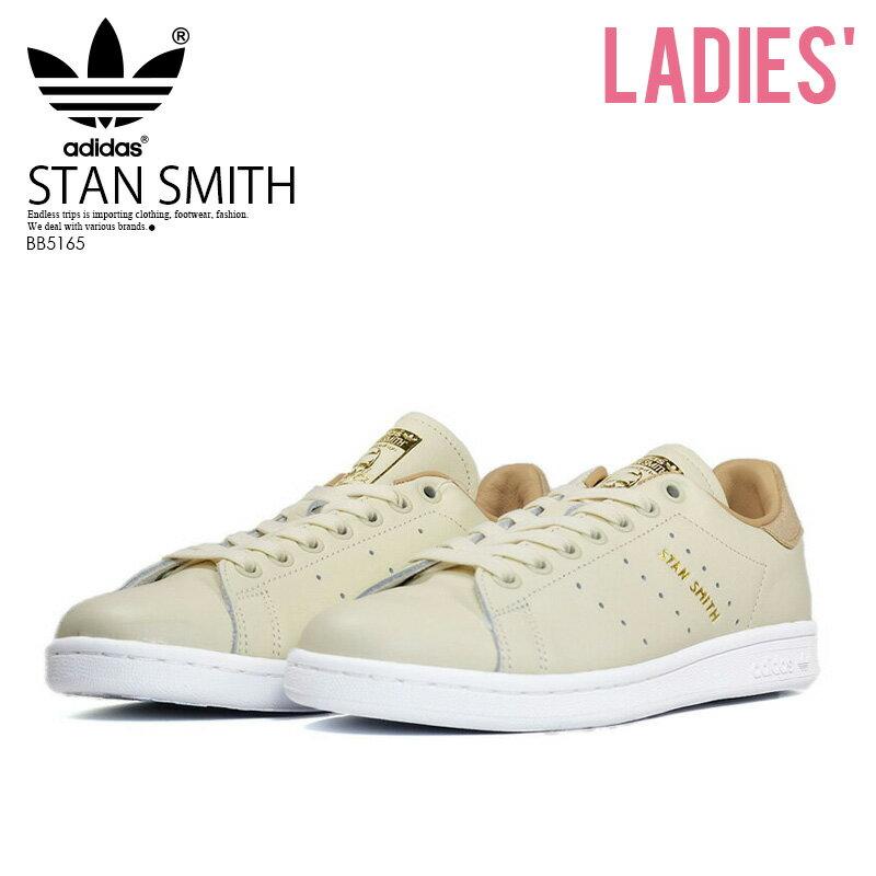 レディース靴, スニーカー !! adidasSTAN SMITH W ( ) FTWWHTFTWWHTST PALE NUDE () BB5165 ENDLESS TRIP ENDLESSTRIP 0124