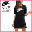 【希少!大人気!レディース サイズ】 NIKE (ナイキ) WOMENS ESSENTIAL DRESS エッセンシャル ドレス Tシャツ ワンピース ONE PIECE レディース ウィメンズ BLACK/WHITE (ブラック/ホワイト) 856051 010 ENDLESS TRIP(エンドレス トリップ)