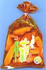 サラダ生姜みそ風味