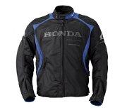 HondaストライカーメッシュジャケットL(ネイビー)