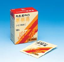 【第2類医薬品】クラシエ 【カンポウ専科】 葛根湯(かっこんとう)エキス顆粒S12包