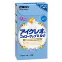 【アイクレオ】 9ヵ月頃から フォローアップミルク スティックタイプ 13.6g×10本【P25Apr15】