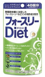 Fs3gm diet フォースリー 80 grit (40 minutes)