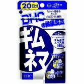 DHC health food gymnema 20-60 tablets