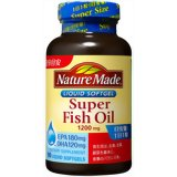 Nature made スーパーフィッシュ oil 90 tablets (90 days min) fs3gm