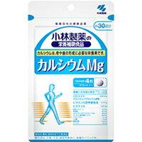 小林製薬の栄養補助食品カルシウムMg240粒(約60日分)