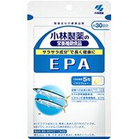 小林製薬の栄養補助食品EPA150粒(約30日分)