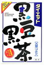 山本漢方 ダイエット黒豆黒茶 8g×24包