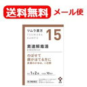 10/1限定 2%OFFクーポン!【第2類医薬品】【メール便...