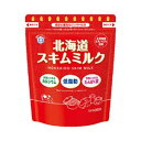 【雪印メグミルク】北海道スキムミルク360g