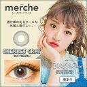 【カラーコンタクト】【T-Garden】メルシェ merche.シャー...