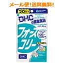 【∴メール便送料無料!!】【DHC】 フォースコリー80粒 20日分※キャンセル不可