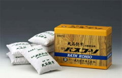 【大高酵素】 バスコーソ 100g×6袋 【入浴剤】 バスコウソ