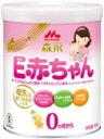 【森永】 E赤ちゃん 800g 【粉ミルク】【P25Jan15】