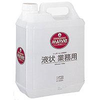 【マービー】 シュガーレス甘味料 液状業務用 (5.5kg)【P25Jan15】