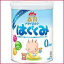 森永乳業 ドライミルクはぐくみ 810g 1缶【P25Jan15】