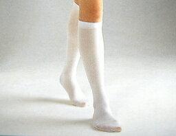 ATストッキング 膝下 レギュラーM 1組【24122】【日本シグマックス】※お取り寄せ商品【P25Apr15】