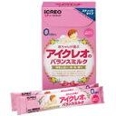 【アイクレオ】0ヶ月から バランスミルク スティックタイプ 12.7g×10本【P25Jan15】